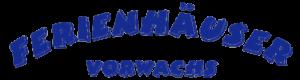Logo Ferienhäuser Vorwachs in Goyatz