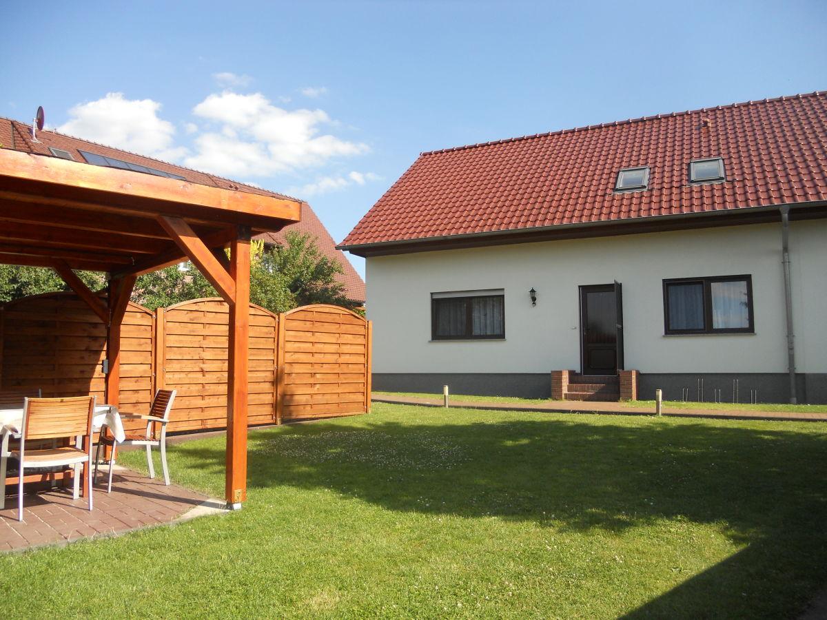 Ferienhaus 4, Ferienhäuser Vorwachs in Goyatz am Schwielochsee