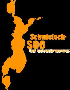 Logo Schwielochsee, Ferienhäuser Vorwachs in Goyatz am Schwielochsee